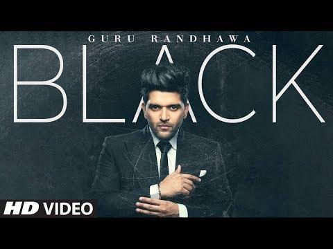 Black-Guru Randhawa Lyrics