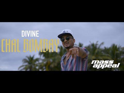 Chal Bombay-Divine Lyrics