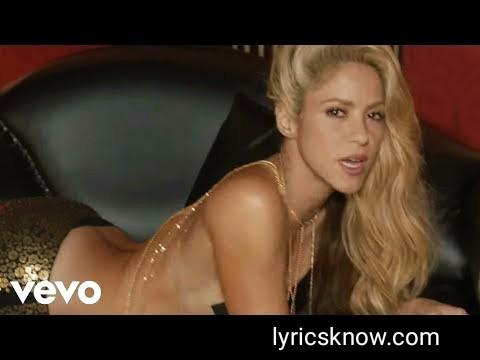 Chantaje-Shakira Ft.Maluma Lyrics