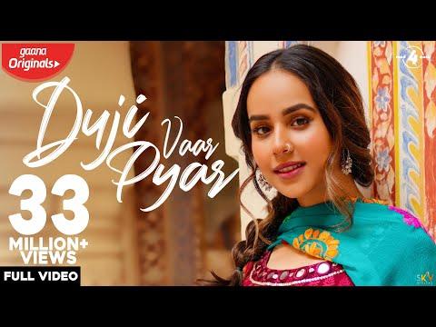 DujI Vaari Pyar - Sunanda Sharma Lyrics