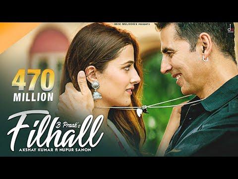 Filhall- Hindi English B Praak Lyrics