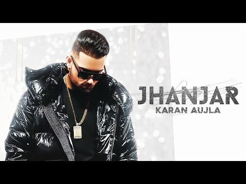 Jhanjar - Karan Aujla Lyrics