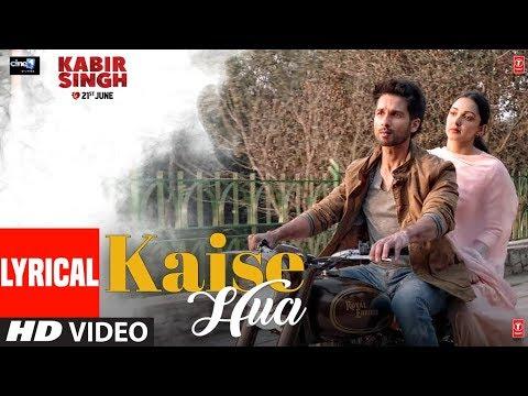 Kaise hua- Vishal Mishra