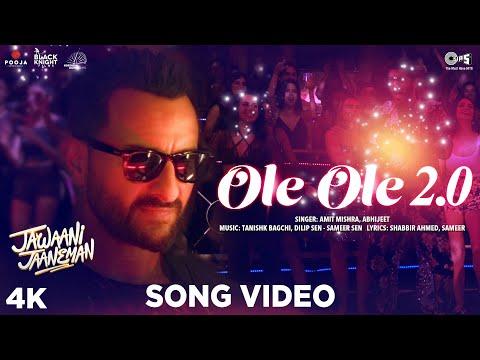 Ole Ole 2.0 - Amit Mishra,Abhijeet Lyrics