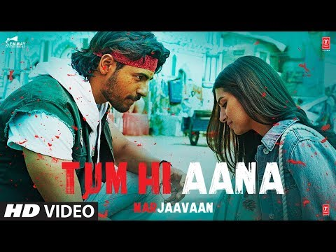 Tum Hi Aana-Jubin Nautiyal Lyrics