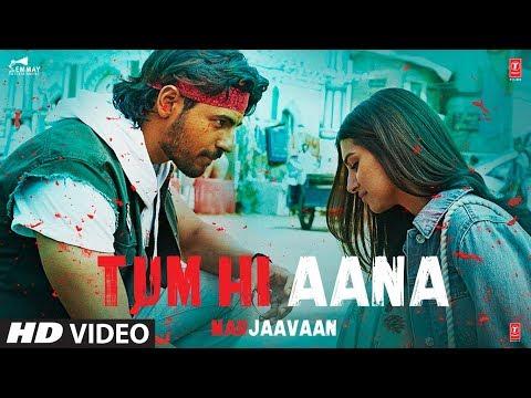Tum Hi Aana-Jubin Nautiyal Lyrics