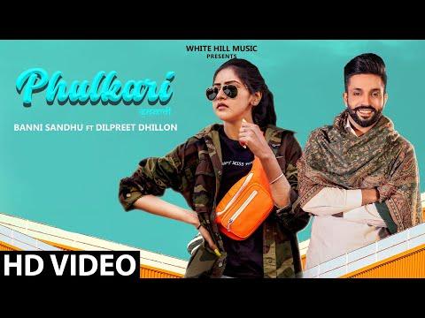 Phulkari - Baani Sandhu Lyrics
