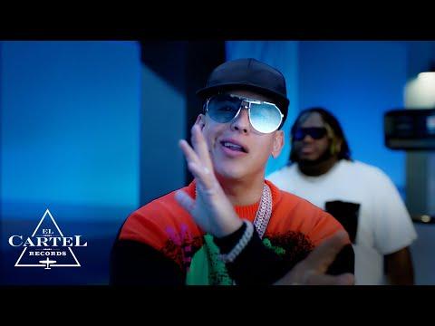 Definitivamente - Daddy Yankee Lyrics in English