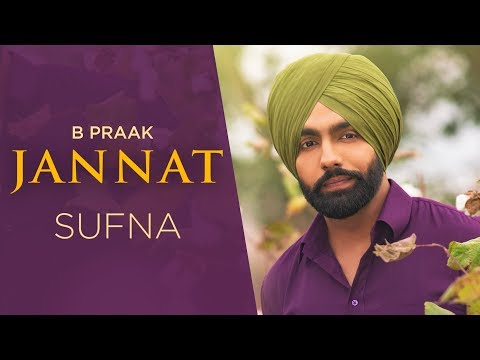 Jannat - B Praak Lyrics