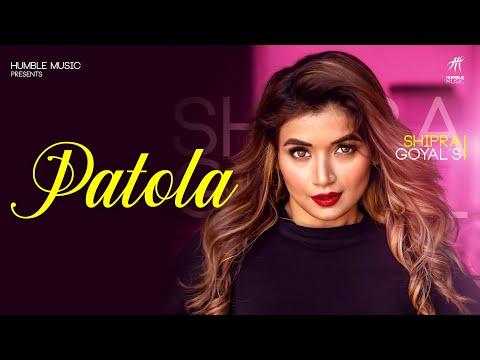 Patola - Shipra Goyal Lyrics