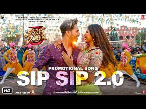 Sip Sip 2.0 - Garry Sandhu,Jasmine Sandlas Lyrics
