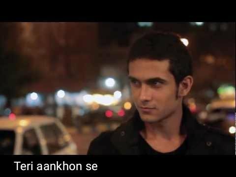 Teri Aankhon se - Sanam Puri Lyrics