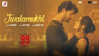 Jwalamukhi - Arijit singh Lyrics