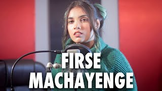 Firse Machayenge female version - Aish Lyrics