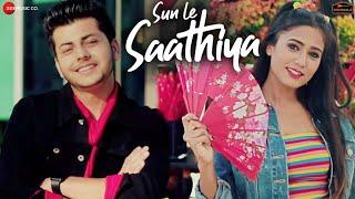 Sun Le Saathiya - Stebin Ben Lyrics