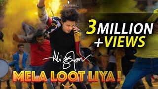 Mela Loot Liya - Ali Zafar Lyrics