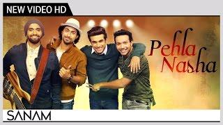 Pehla Nasha - Sanam Puri Lyrics