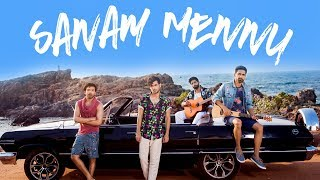 Sanam Manu - Sanam Puri Lyrics