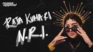N.R.I| Raja Kumari Lyrics
