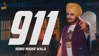 911| Sidhu Moose Wala Lyrics