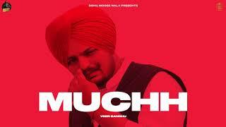 Muchh| Sidhu Moose Wala Lyrics