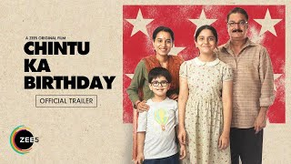Chintu Ka Birthday  Official Trailer .