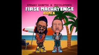 Firse Machayenge Remix| Emiway ft Macklemore Lyrics.