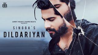 Dildariyan  Singga Lyrics