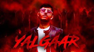 Yalgaar| Carryminati Lyrics