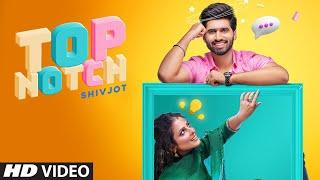 Top Notch| Shivjot ft Gurlej Akhtar Lyrics