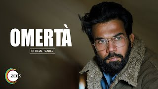 Omertà Official Trailer
