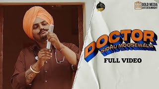 Doctor| Sidhu Moose Wala Lyrics