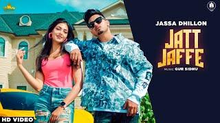 Jatt Jaffe| Jassa Dhillon Lyrics