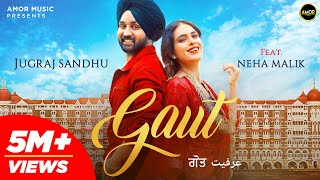 Gaut| Jugraj Sandhu Lyrics