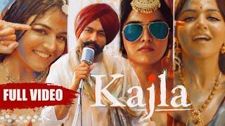 Kajla| Tarsem Jassar Lyrics