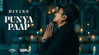 Punya Paap| Divine Lyrics