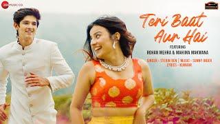 Teri Baat Aur Hai | Stebin Ben Lyrics