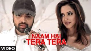 Naam hai Tera Tera| Himesh Reshammiya Lyrics