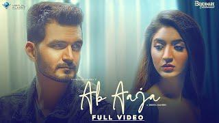 Ab Aaja  Gajendra Verma ft Jonita Gandhi Lyrics