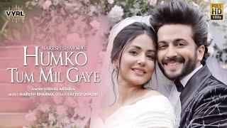 Humko Tum Mil Gaye| Vishal Mishra Lyrics