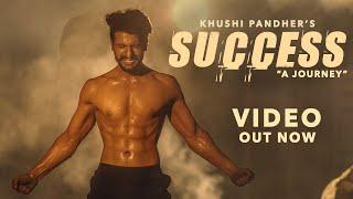 Success| KhushI Pandher Lyrics