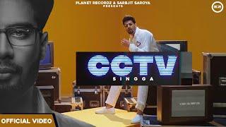 CCTV  Singga Lyrics