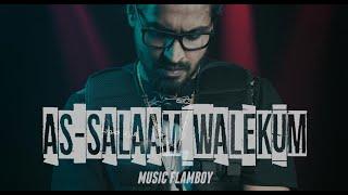 As Salaam Walekum| Emiway Lyrics