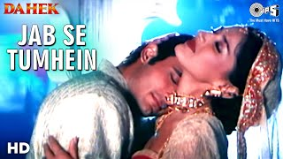 Jab Se Tumhein| Udit Narayan Anuradha Paudwal Lyrics