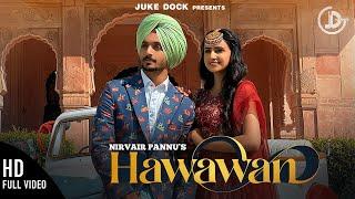 Hawawan| Nirvair Pannu Lyrics