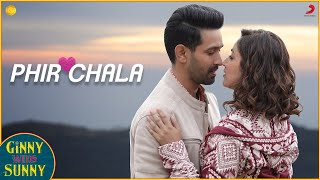 Phir Chala| Jubin Nautiyal Lyrics