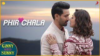 Phir Chala| Jubin Nautiyal Lyrics