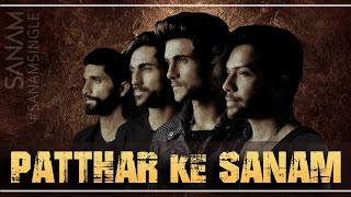 Patthar Ke Sanam| Sanam Puri Lyrics