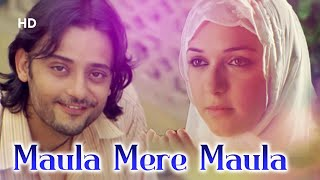 Maula Mere Maula Hindi English| Roop Kumar Rathod Lyrics