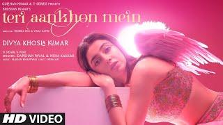 Teri Aankhon Mein| Darshan Raval Neha Kakkar Lyrics